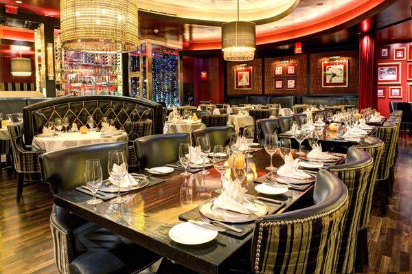 Br Prime 94 Photos 60 Reviews Steakhouses 875 Beach Blvd