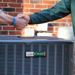 Best Heating And Air Conditioning Companies Near Me