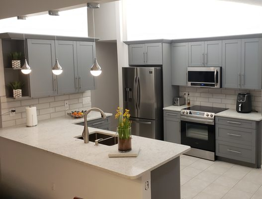 Sg Kitchen Cabinets Request A Quote 56 Photos Kitchen Bath 4746 Okeechobee Blvd West Palm Beach Fl Phone Number Yelp