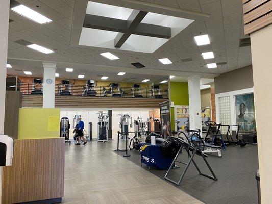 La Fitness 11 Photos 54 Reviews Gyms 350 N University Dr Pembroke Pines Fl United States Phone Number