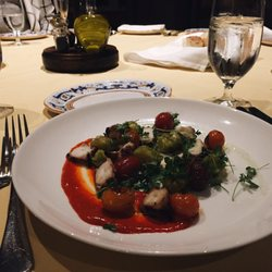 Restaurants In Pacific Grove