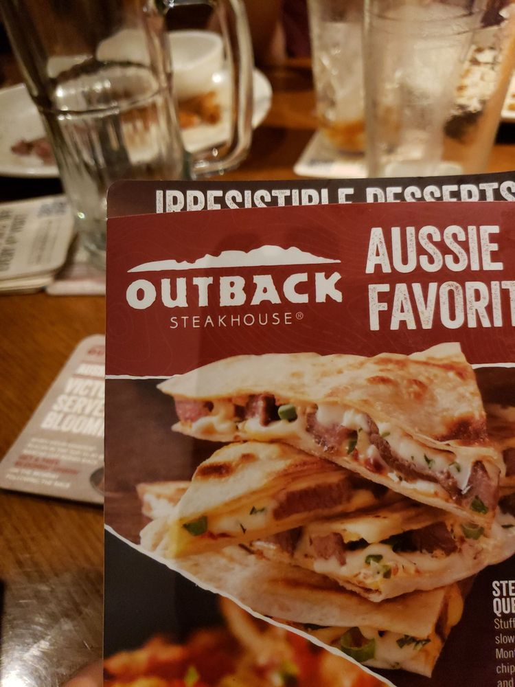 outback steakhouse 180 photos 165 reviews steakhouses 14830 griffin rd davie fl restaurant reviews phone number menu yelp yelp