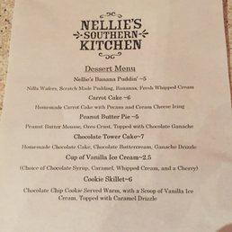 Photos for Nellie's Southern Kitchen