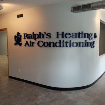 Ralph S Heating Air Conditioning 16 Photos 10 Reviews