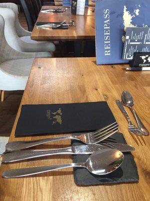 masons Saarbrücken Restaurant Bewertungen, Telefonnummer