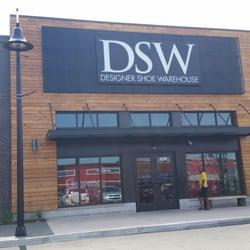 Dsw Shoe Store E Broad St, Richmond, VA