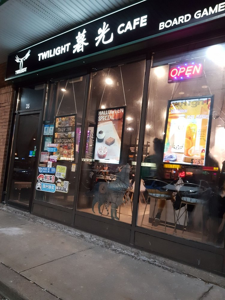 Twilight Cafe 86 Photos 45 Reviews Cafes 35 3300 Midland Avenue Milliken Toronto On Restaurant Reviews Phone Number