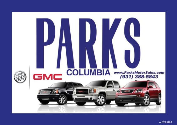 Parks Motor Sales 919 Nashville Hwy Columbia Tn Auto Dealers Used Cars Mapquest