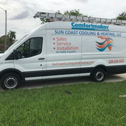 Air Duct Cleaning In Cape Coral Yelp