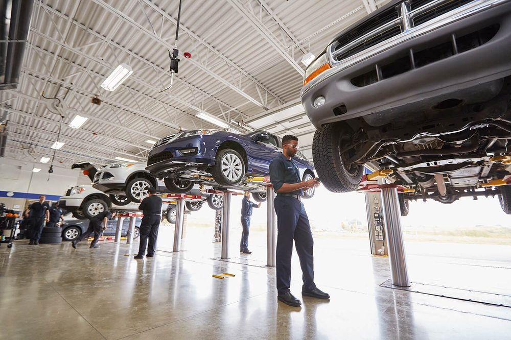 Photo of NTB-National Tire & Battery - Apex, NC, United States