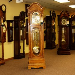 Clock Repair In Roxbury Township Yelp