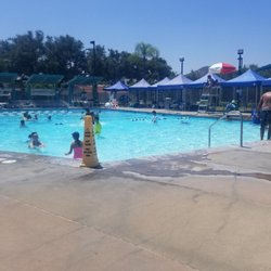 Pacific Community Pool