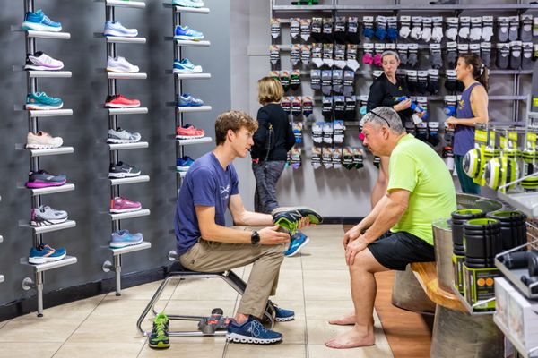 e shoes shop