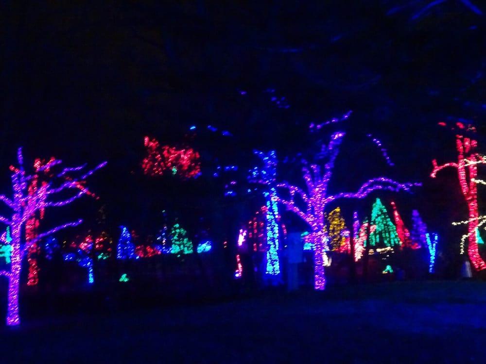 Meadowlark Botanical Gardens - 633
