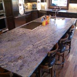 Granite Countertops In Denver Co