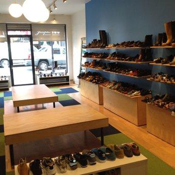children's shoe store brooklyn