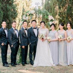 Leehwa Wedding And Traditional Korean Dress 737 Photos