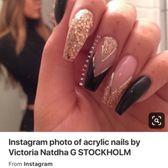 victoria nails stockholm