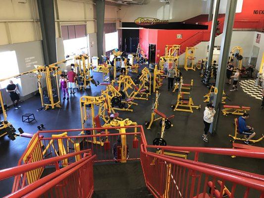 Retro Fitness 41 Photos 30 Reviews Gyms 60 Owens Dr Wayne Nj United States Phone Number