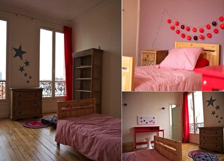 Decoration Chambre Fille Appartement En Location Yelp