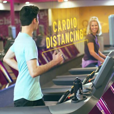 Planet Fitness 400 S State Rd Ste 200 Springfield Pa Health Clubs Gyms Mapquest