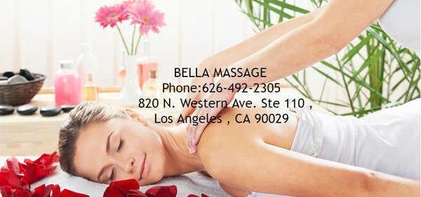 adult asian massage in los angeles