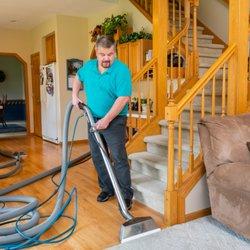 Ever-Fresh Carpet & Floor Care - 10