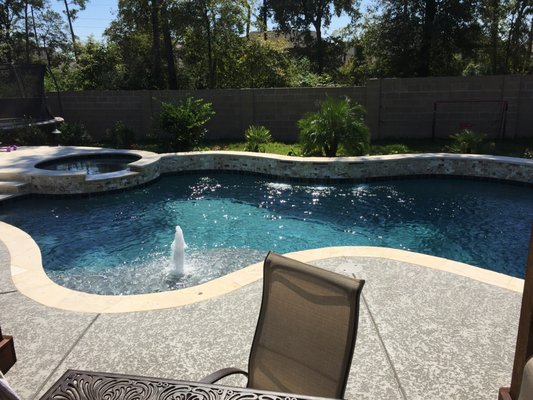 Carnahan Landscaping Pools 32831 Tx Highway 249 Pinehurst Tx Landscaping Mapquest
