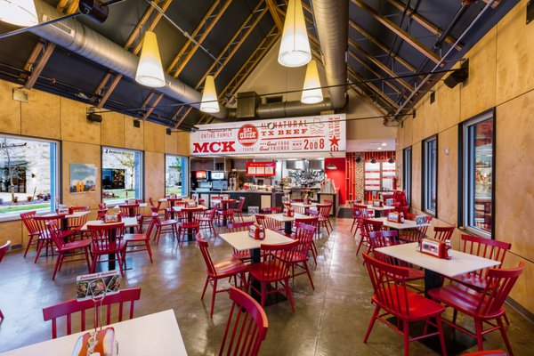 Hat Creek Burger Company Allen Menu Prices Restaurant Reviews Tripadvisor