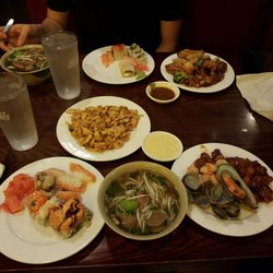 Surprising Chinese Food In Raleigh Yelp Home Interior And Landscaping Ymoonbapapsignezvosmurscom