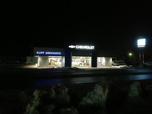 cliff anschuetz chevrolet 1074 us highway 23 n alpena mi tire dealers mapquest mapquest