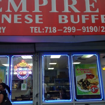 Empire Chinese Restaurant Chinese 103 Featherbed Ln Morris Heights Bronx Ny Restaurant Reviews Phone Number Yelp