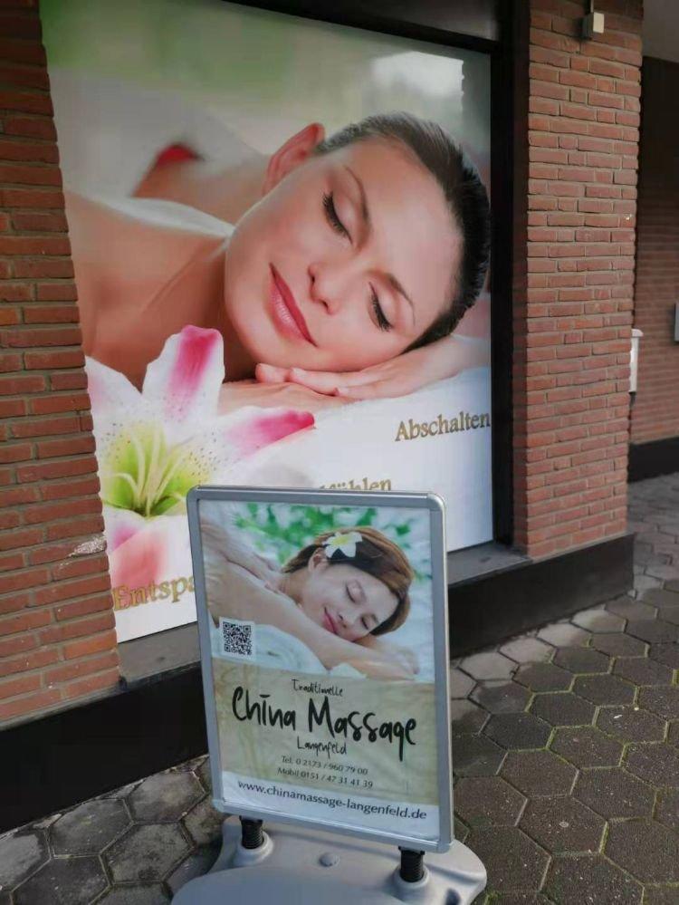 China massage langenfeld