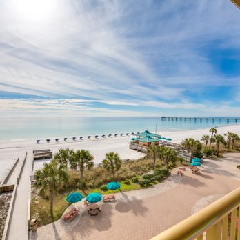 Ramada Plaza Fort Walton Beach Resort