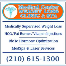Medical Center Weight Loss Clinic & Spa - 29 Photos & 14 ...