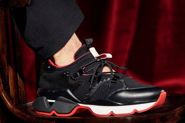 chaussures louboutin avis
