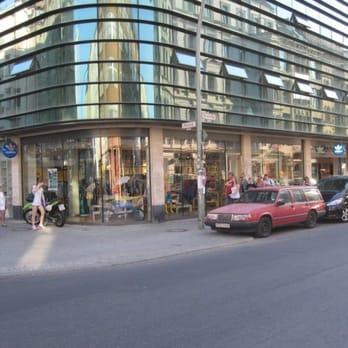 ADIDAS ORIGINALS stores in Berlin | SHOPenauer