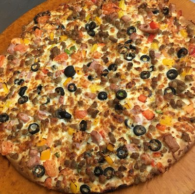 Saucy Momma S Pizzeria Closed Takeout Delivery 13 Photos Pizza 3 2664 Gladys Avenue Abbotsford Bc Restaurant Reviews Phone Number Yelp