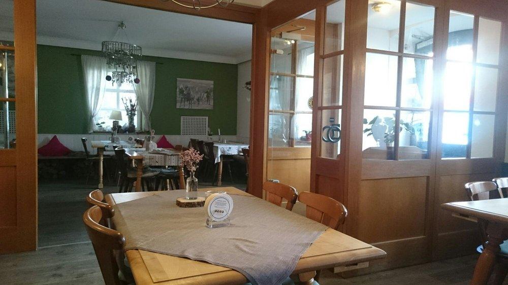 Fotos zu Restaurant Grüner Hof - Yelp