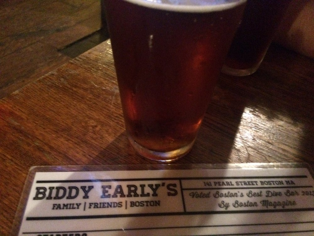 Biddy Early S 115 Photos 255 Reviews Dive Bars 141 Pearl St Financial District Boston Ma United States Phone Number Yelp