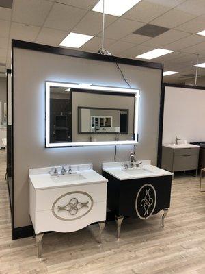 Modern Bathroom 7040 Lankershim Blvd North Hollywood Ca General Merchandise Retail Mapquest Modern bathroom on lankershim shop