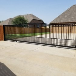 Fences Amp Gates In Plano Yelp