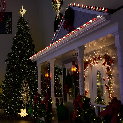Christmas Lights, Etc - 18 Reviews