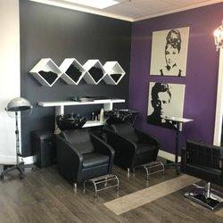 Studio F - Salons de coiffure - 1200 Boulevard Rome ...