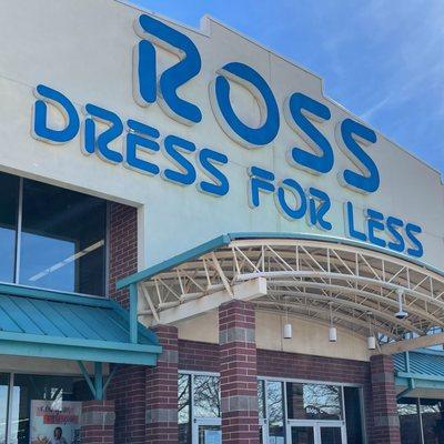 19+ Ross dress for less denver co information
