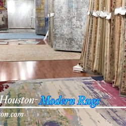 Rug Stores in Houston, TX