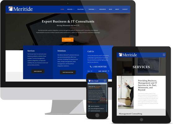 Iceberg Web Design 203 Jackson St Ste 201 Anoka Mn Website Design Service Mapquest