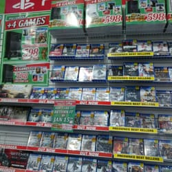 Eb Games Video Game Stores Level 2 Broadway Shopping