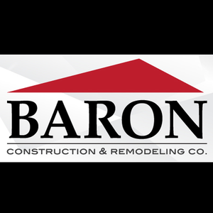 Baron Construction and Remodeling Co. on Yelp