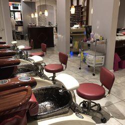 Nail Salons near Zaza Nail Boutique